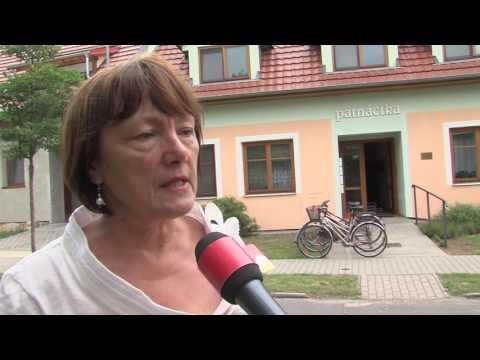 TVS: Babice - Pečovatelská služba