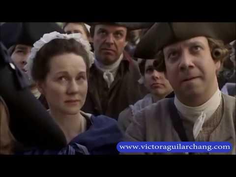"""Mis videos. """" Búsqueda de representación en el siglo XVIII. El eterno problema de los gobernados"""""""