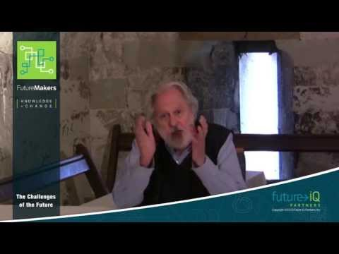 Inventing the Future of Learning | Official Website of David Puttnam | Atticus Education | Education
