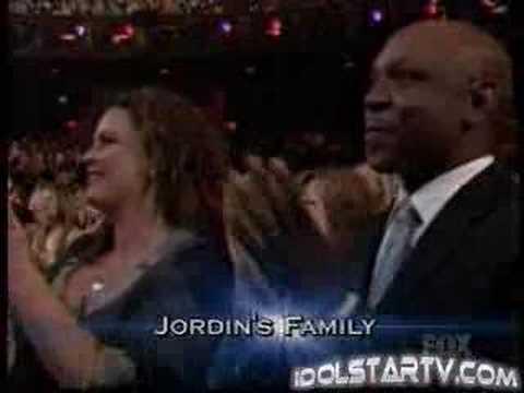 Jordin-Sparks.com brings you Jordin Sparks last night on American Idol