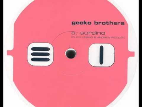 Gecko Brothers - Sordino 1998