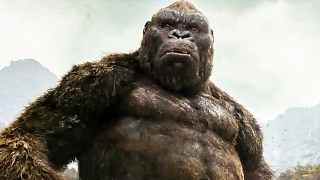 VIDEO: KONG – SKULL ISLAND Featurette All Hail the King