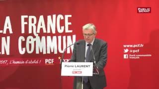 Video Pierre Laurent lance un appel à la France Insoumise pour les législatives MP3, 3GP, MP4, WEBM, AVI, FLV September 2017
