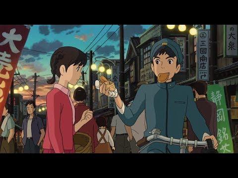 Der Mohnblumenberg (Anime Review #68) - [Deutsch/German]