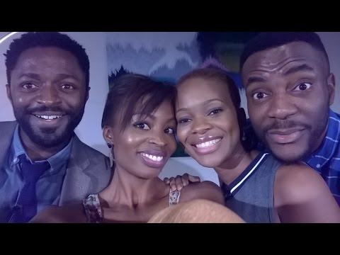 Actor & Tv personality Ozzy Agwu Joins the Loftmates as they discuss After The Fame @Bo'Concept.