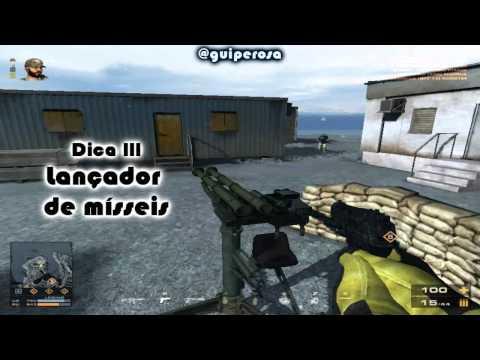Battlefield Play4Free - Como Upar mais Rápido [PT-BR]