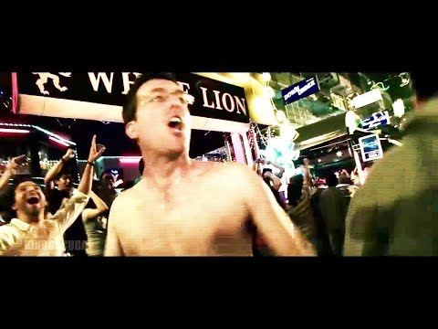 The Hangover Part II (2011) -  White Lion Bar Fight