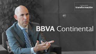 El BBVA Continental le dice adiós a las jerarquías y se reinventa