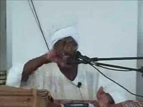 الشيخ حامد آدم : كيف يسحرونك  جزء 3