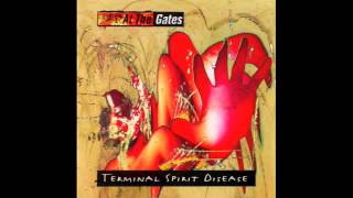 At the Gates - Terminal Spirit Disease (Full Album)