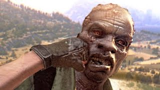 Video KNOCKING OUT ZOMBIES! (Dying Light The Following) MP3, 3GP, MP4, WEBM, AVI, FLV September 2019