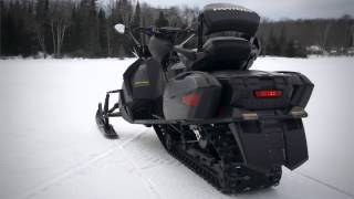 8. 2015 Arctic Cat Snowmobiles