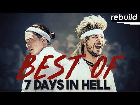 Best of 7 days in Hell -  Raphael BLANDAMOUR [REBUILD]