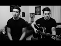 More Than Words - Extreme (Joseph Vincent Cover)