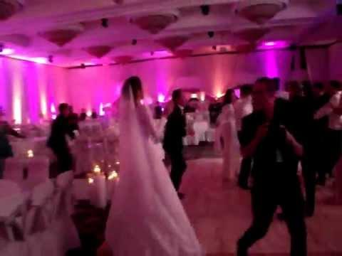 Đám cưới chị Tăng Thanh Hà nhảy Gangnam Style !!!