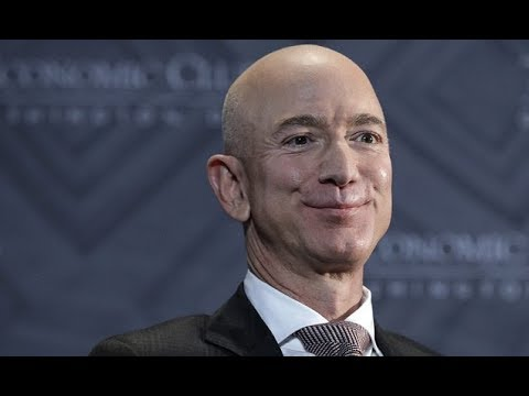 Why Jeff Bezos' $2B gift to charity isn't as generous as it seems - Daily News