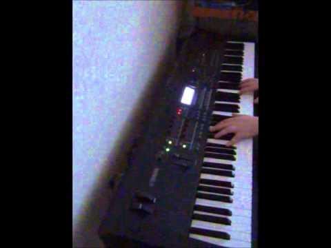 Yamaha Mox Strings Bank Demo - 074 - Vinyltron