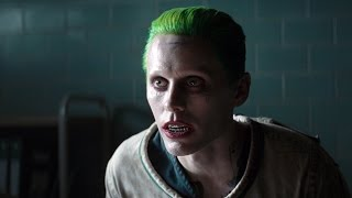 Joker & Harley Couple of the Underworld | Suicide Squad