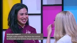 Video RUMPI - Rina Nose Mau Menikah ??  (15/3/19) Part 2 MP3, 3GP, MP4, WEBM, AVI, FLV Agustus 2019