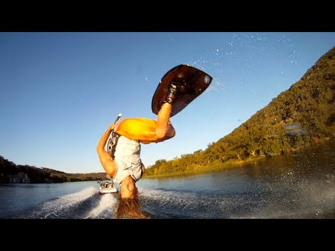 Wakeboard - WATCH in HD!! Filmed on Lake Austin, Austin, Texas September 2011 Riders: Jarrett Jones, Mitch Bergsma, and J.B. O'Neill The song is called