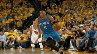 Best of Playoffs Phantom: Thunder vs Warriors Game 1