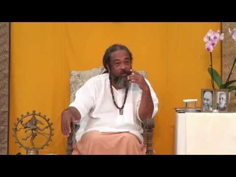 Mooji Video: Why is this Happening to Me?