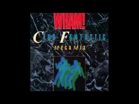 Tekst piosenki Wham - Club fantastic (megamix) po polsku