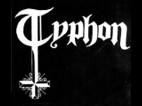 Typhon  - Life Eternal