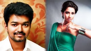 Vijay croons with Shreya Goshal for Jilla