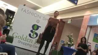 Golden Island Fashion Show 2014