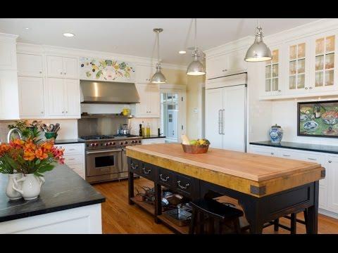 Kitchen Design Trends, 10 Best Kitchen Designs of 2016