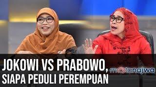 Video Jokowi vs Prabowo, Siapa Peduli Perempuan (Part 1) | Mata Najwa MP3, 3GP, MP4, WEBM, AVI, FLV November 2018