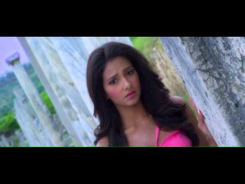 Mon Majhi Re | Boss | Bengali | 2013 | Full HD | Jeet | Subhasree | Arijit Singh | Super Hit Song