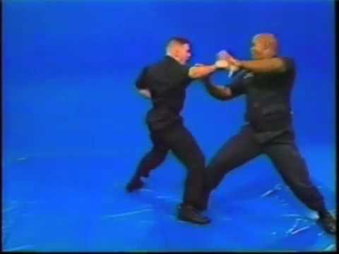 Master Leonard C. Holifield – Close Quarter Fighting Tactics