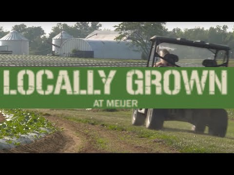 Meijer Locally Grown: Kirchgessner Farm