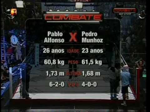 Pedro Munhoz Videos