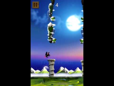Flying Horse - Addicting game for iOS and Android