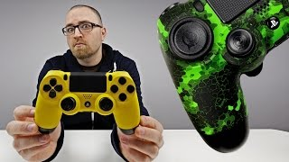 Why SCUF?