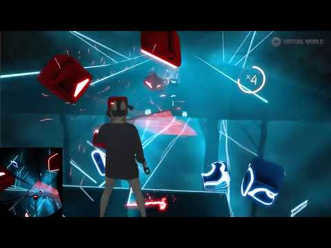[Beat Saber] KUNG FU FIGHTING