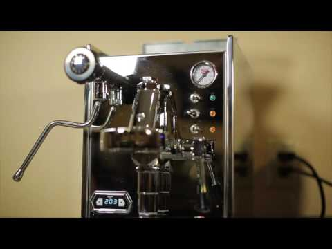 How to make a Cappuccino using a single boiler machine