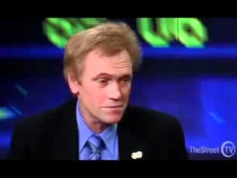 Mike Maloney Believes Silver Can Hit $1,500 oz!