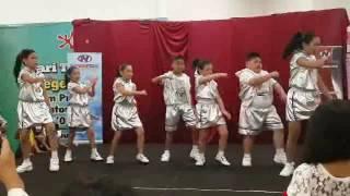 Bunda rita dance compatition part 2. Video