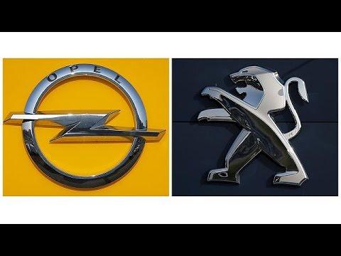 Opel και Peugeot ετοιμάζονται να ενώσουν τις δυνάμεις τους – corporate