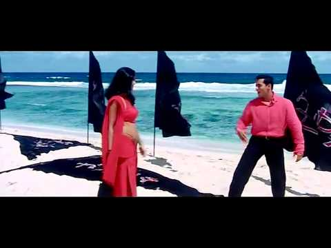 Hum Tum Ko Nigahon Mein - Garv (2004) Udit Narayan & Shreya Ghosal (BluRay) 720p HD