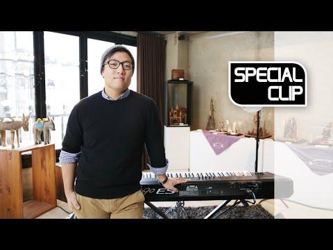 [Special Clip] Sam Ock(샘옥) _ Made For More [JPN/CHN SUB]