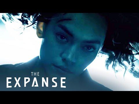 The Expanse Season 1 (Promo 'Conspiracy')