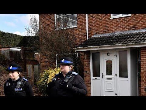 Υπόθεση Σκριπάλ: Τους δηλητηρίασαν μπροστά στην πόρτα του σπιτιού τους;…