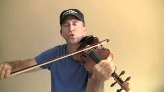 Blues Lesson 1 - 1 note blues.mov