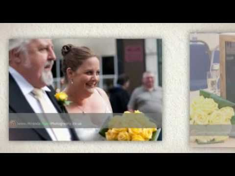 Tracy & Lee's Wedding Photography Showreel, Bristol
