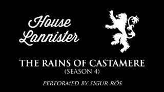 NOW UPDATED WITH SEASONS 3 & 4! A lot of characters in Game of Thrones have their own themes that play in the soundtrack - either when they're on screen, or when a plot-point involving them is taking place. They're called leitmotifs, which I learned after making the first version of this video!After 2 years I'm finally updating the Game of Thrones character themes with the newest soundtracks! Thanks to the over 500,000 people to watched my last one. You supportive comments pushed me to finally make a new video, despite losing the old file to a crappy harddrive and having to start from scratch.Which theme is your favourite? Is there a theme you're most excited to hear in the future? Leave it in the comments!Personally, I really like Stannis', the Lannisters', and the evolution of Daenerys'. And obviously I really wanna hear what the Martell's sounds like.Music composed by: Ramin DjawadiFont: Wisdom Script by James T. EdmondsonBaelish Sigil: Reekview @ redbubble.comNight's Watch Sigil: liquidsouldesign.deviantart.com